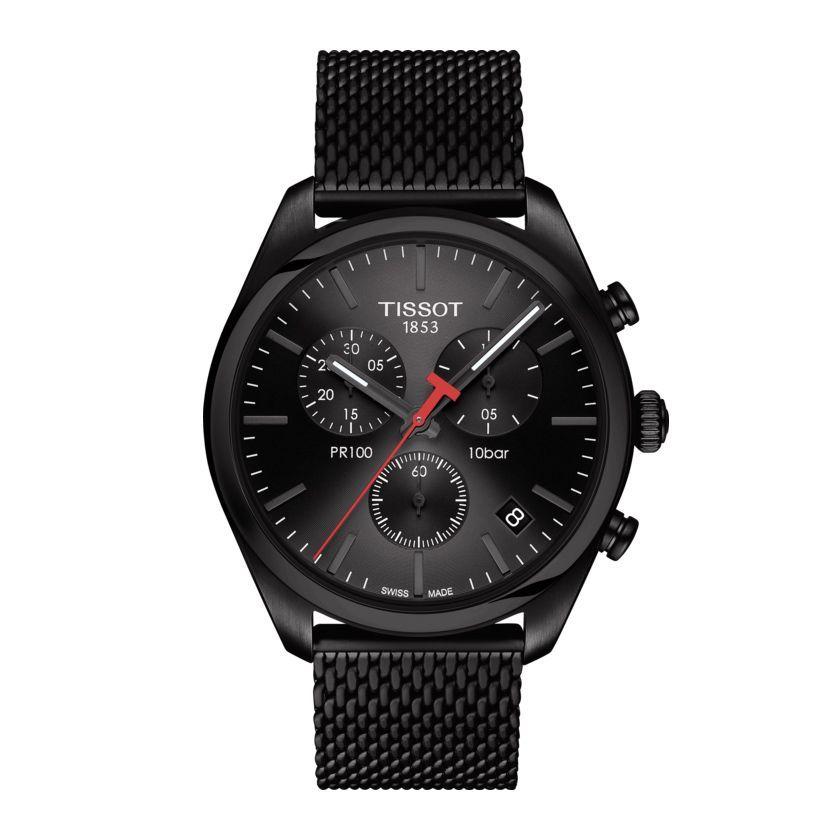 Tissot T-Classic PR 100 Chronograph