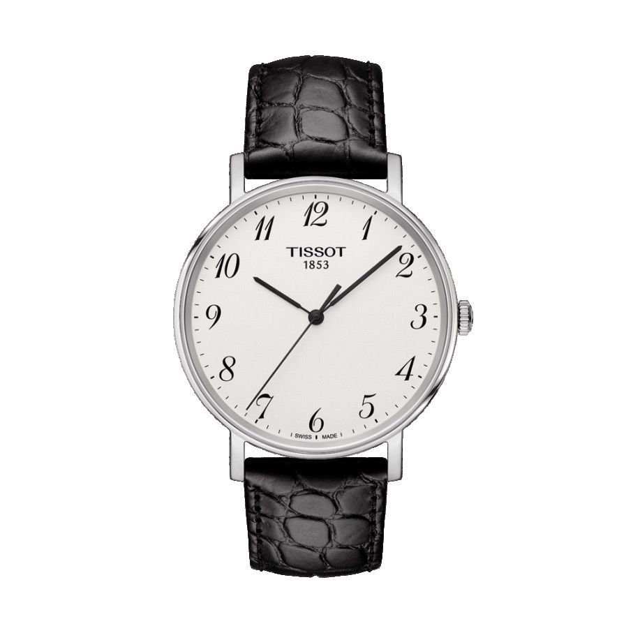 Tissot T-Classic Everytime Medium