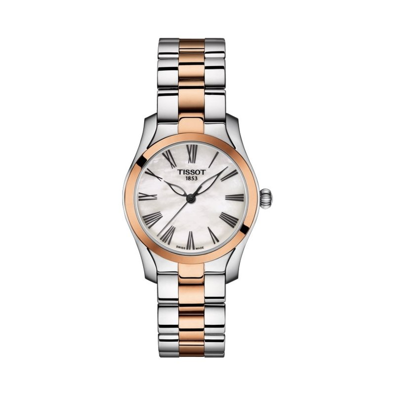 Montre Tissot T-Lady T-Wave vue 1