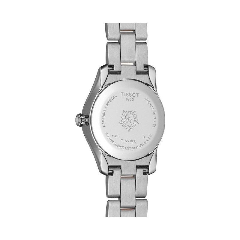 Montre Tissot T-Lady T-Wave vue 4
