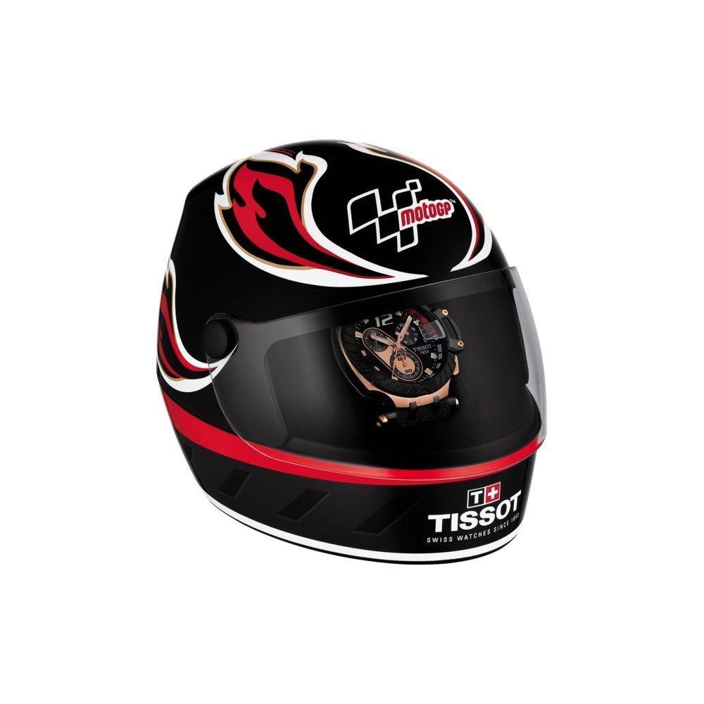 Chronograph Édition Montre Spéciales T Tissot Collections 2019 Limitée Motogp Race lK31JcFT
