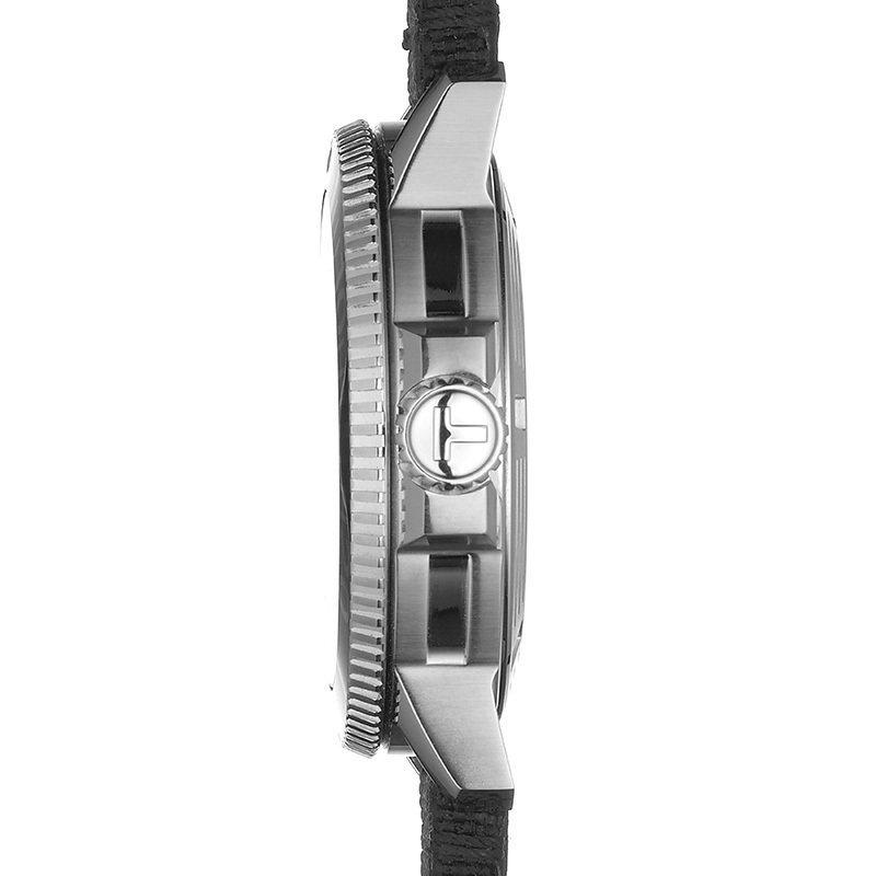 Montre Tissot T-Sport Seastar 1000 Powermatic 80 Special Edition vue 6