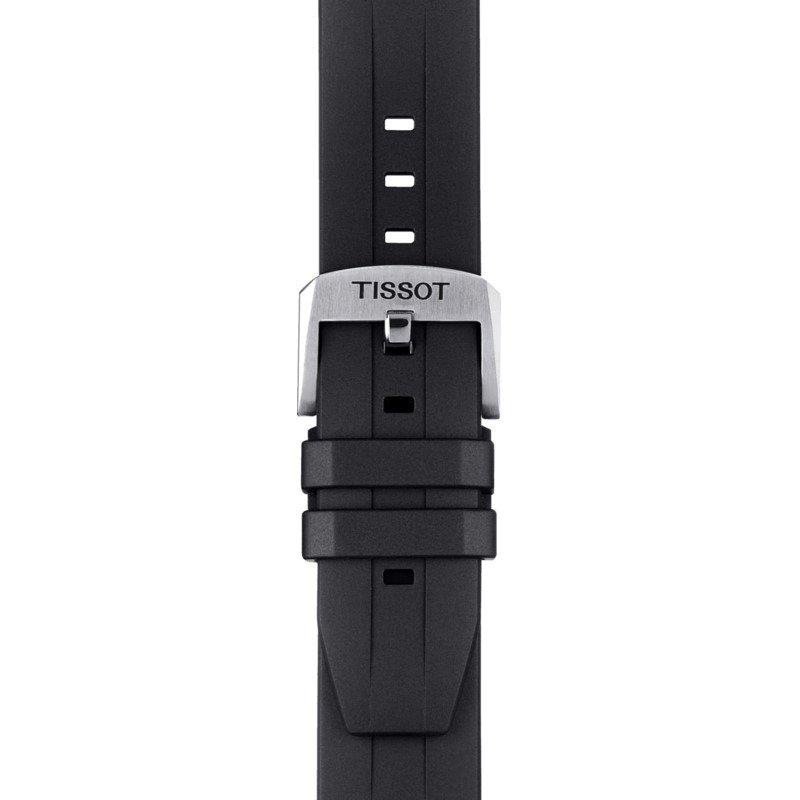 Montre Tissot T-Sport Seastar 1000 Chronograph vue 2