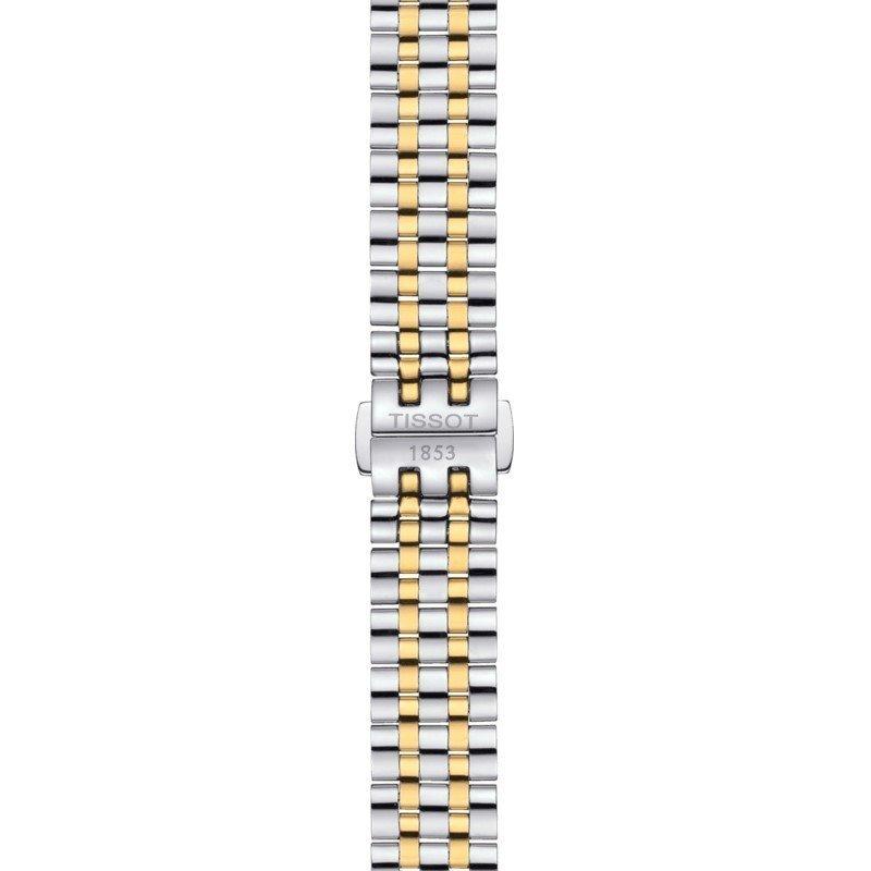 Montre Tissot T-Classic Carson Premium Lady vue 2