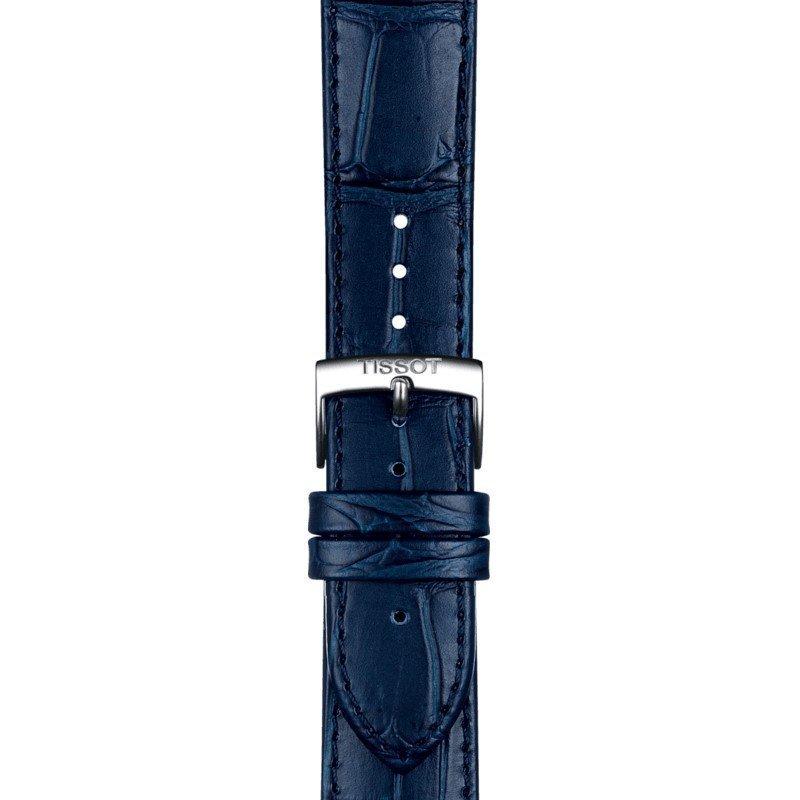 Montre Tissot T-Classic Carson Premium vue 2