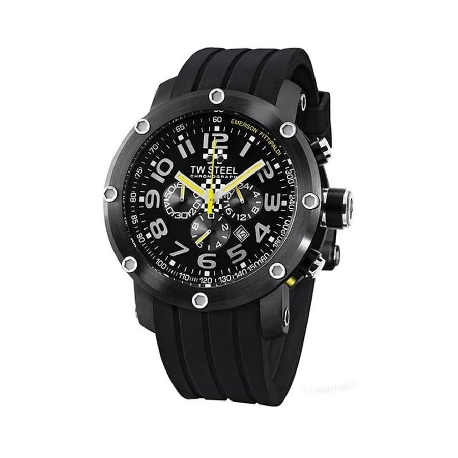 Montre TW Steel CEO Tech TW 610