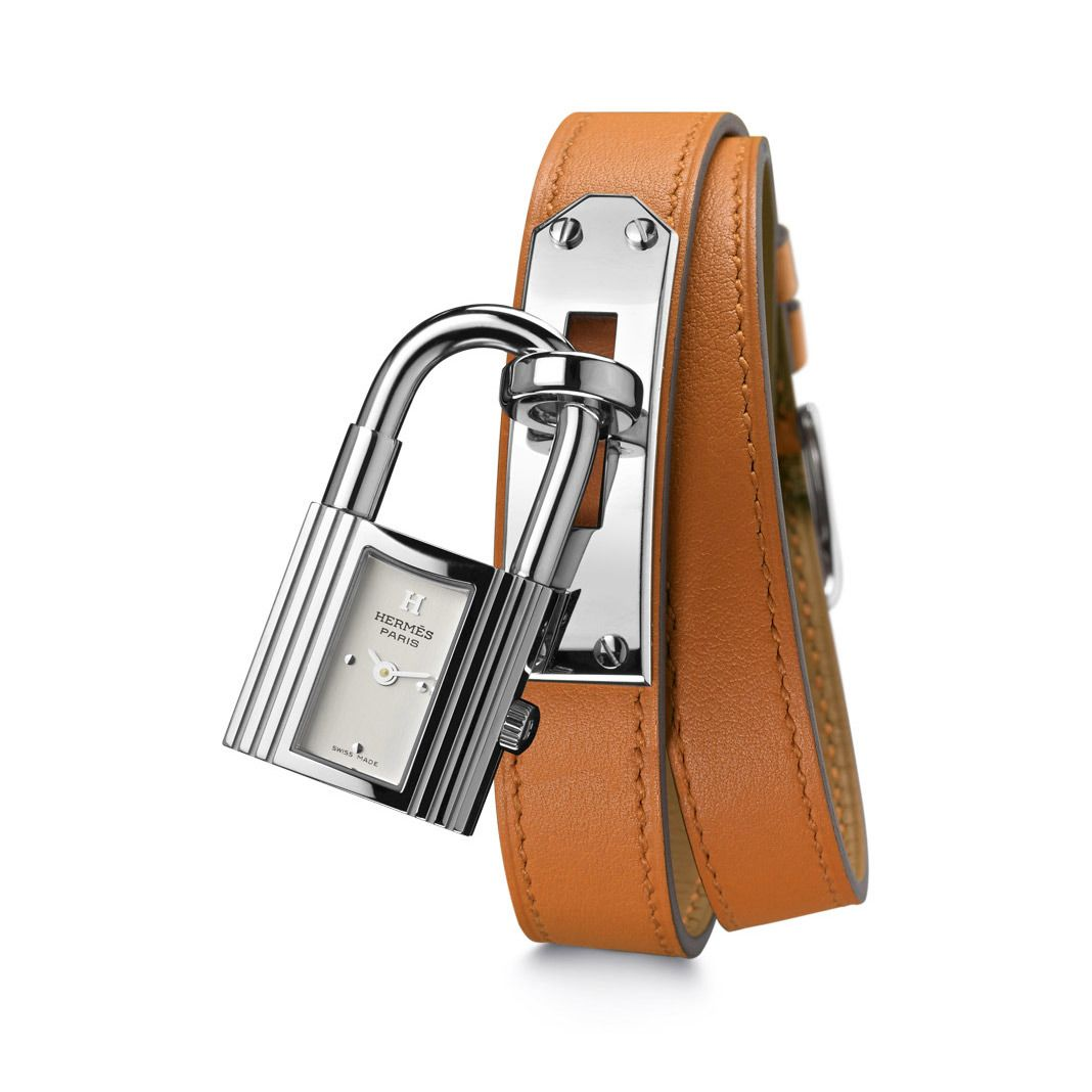 Montre Hermès Kelly PM vue 1