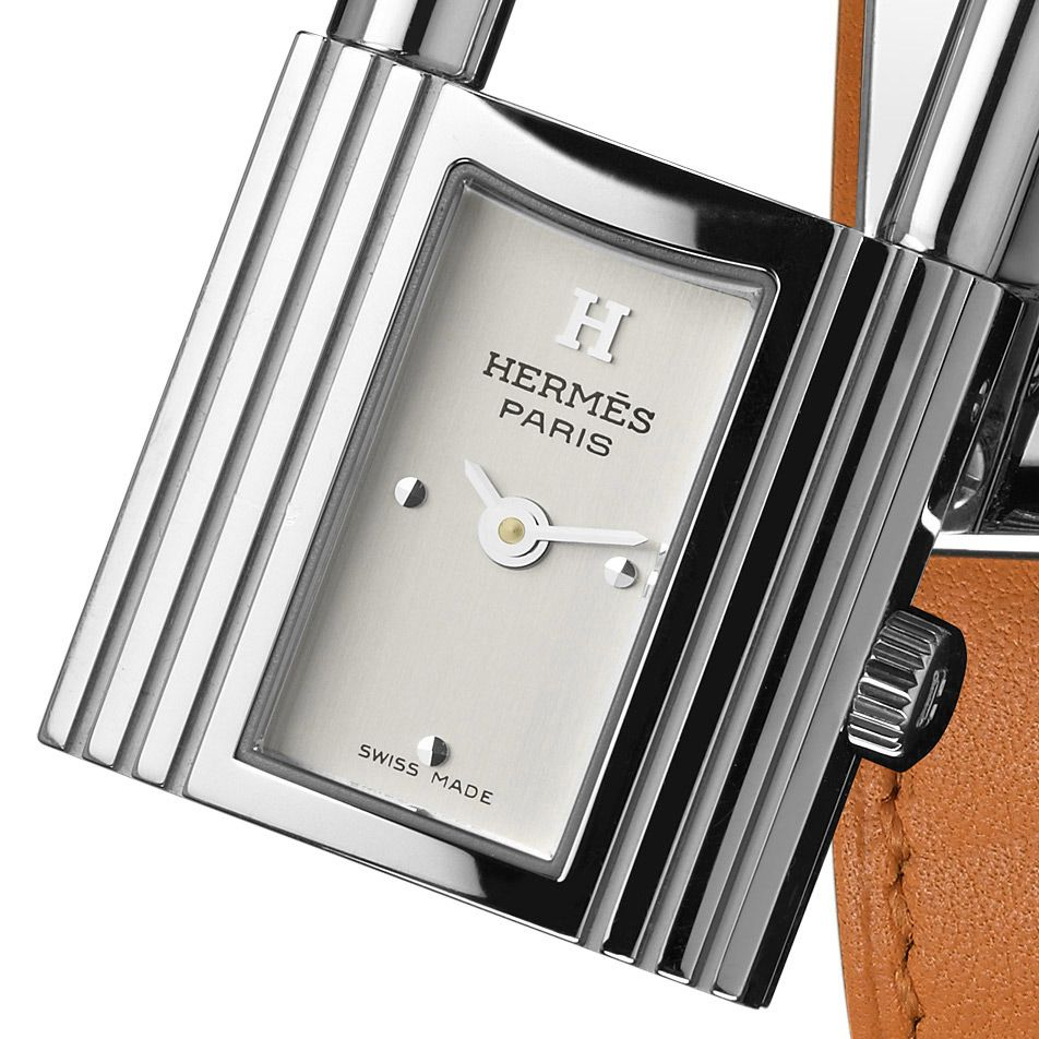 Montre Hermès Kelly PM vue 4