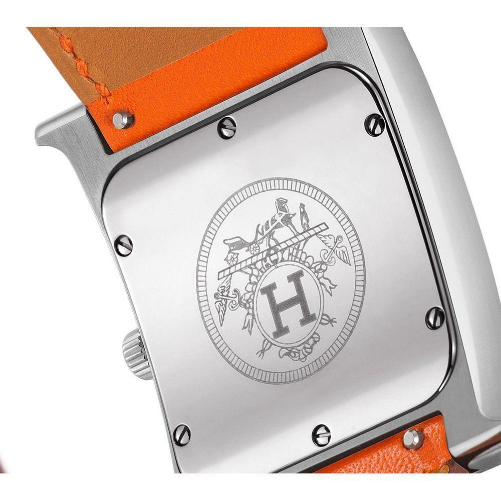 Montre Hermès Heure H MM vue 2