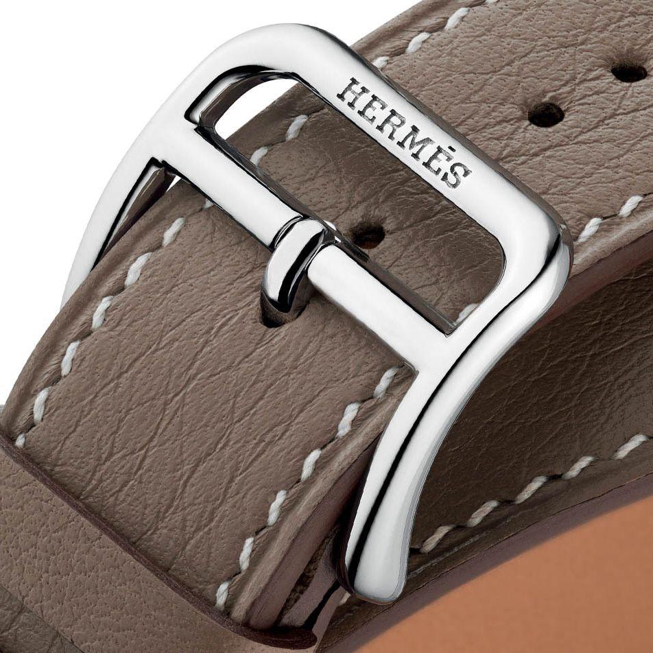Montre Hermès Cape Cod GM vue 3