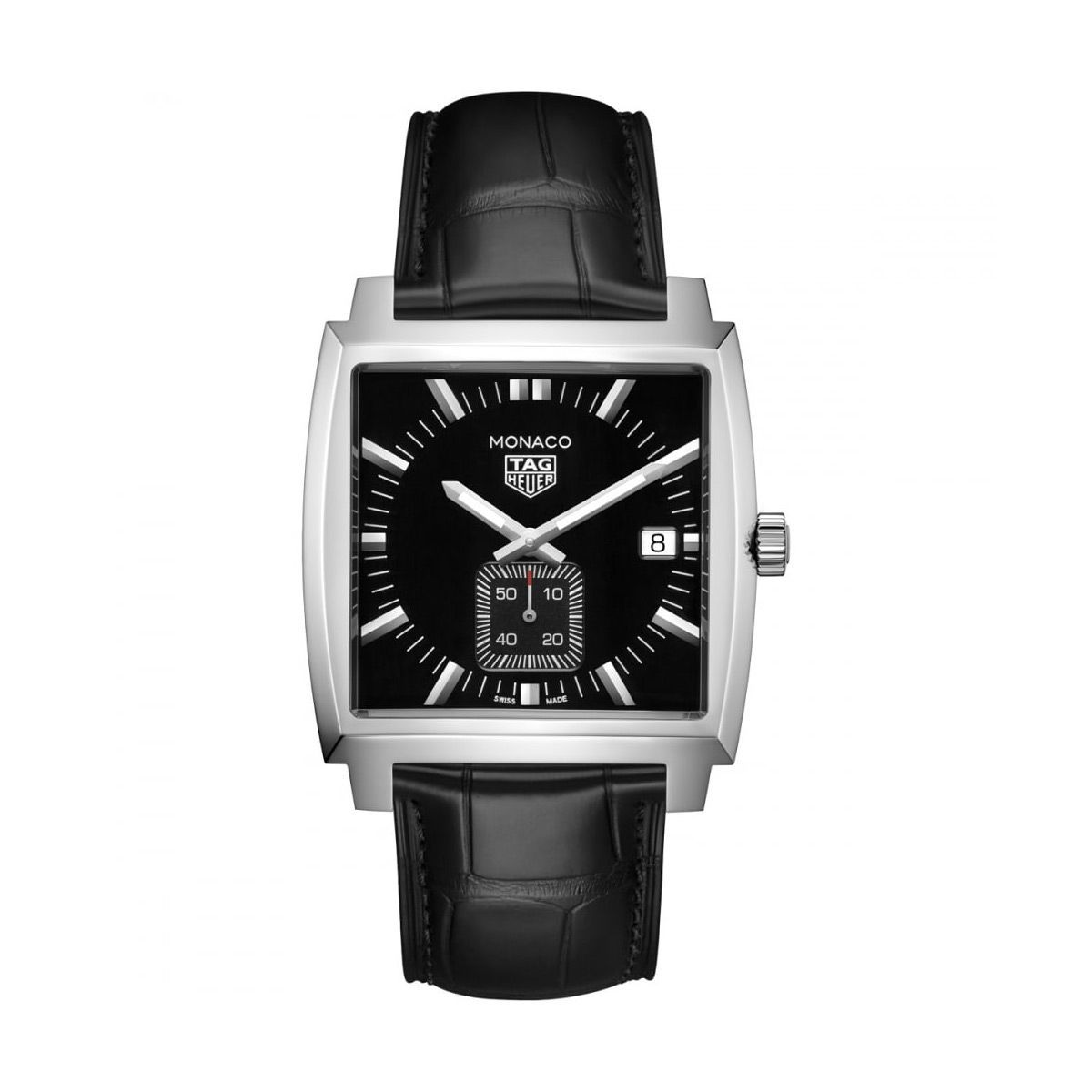 Montre TAG Heuer Monaco 37 mm