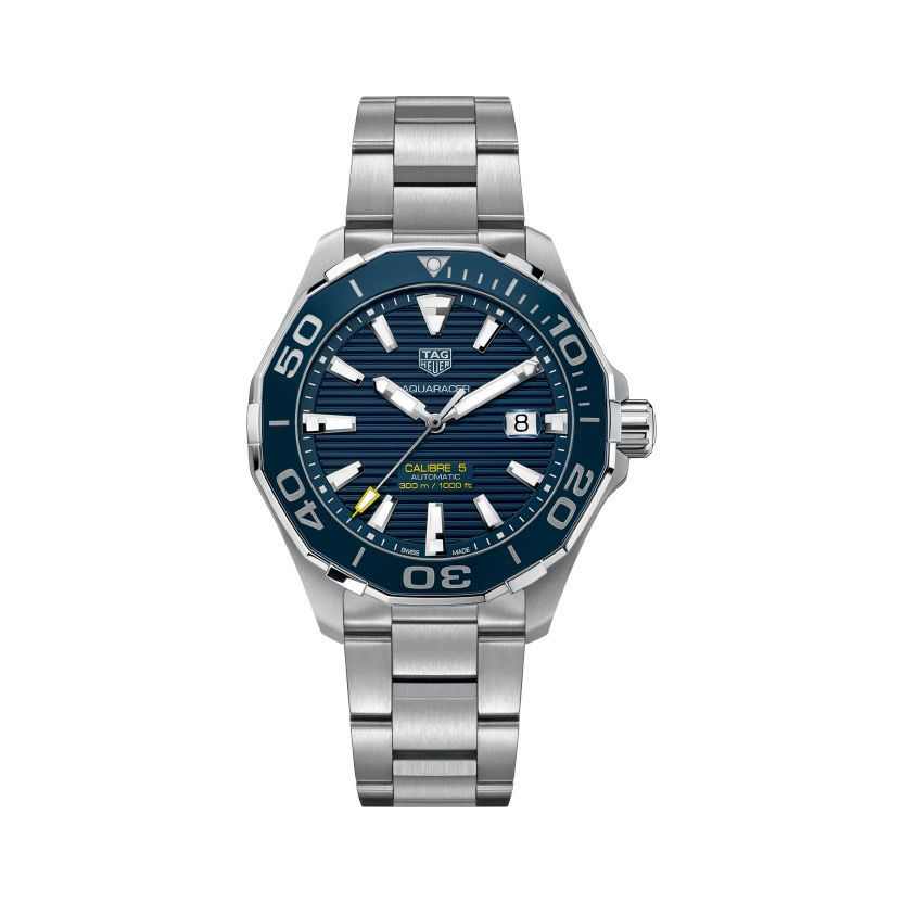 Montre TAG Heuer Aquaracer Automatique 43mm