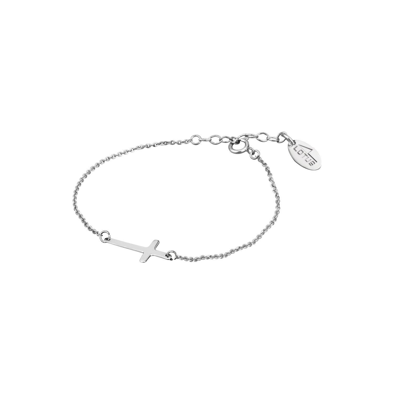 Bracelet Lotus Silver Trendy en argent