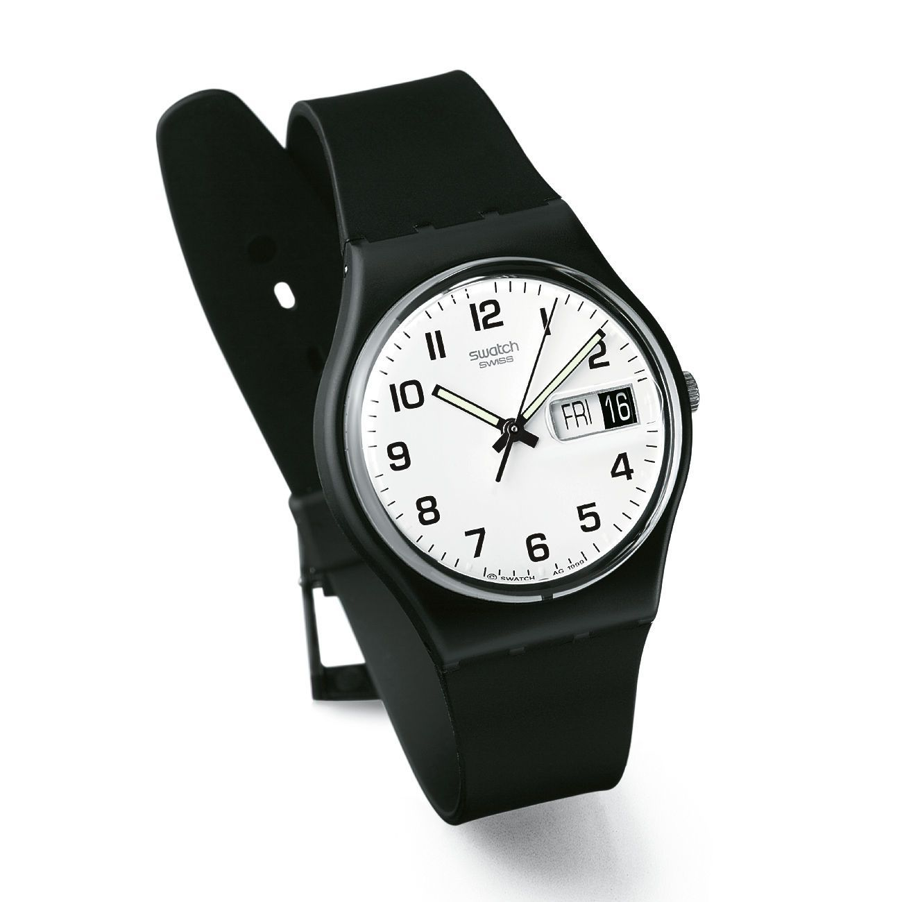 Montre Swatch Once again